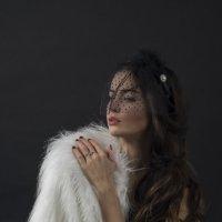 Женина вуаль :: Женя Рыжов