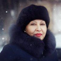 554 :: Лана Лазарева