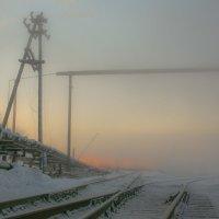 Млечный путь... :: Sergey Apinis