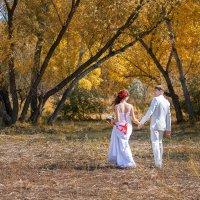 Осень :: Александр Мясников