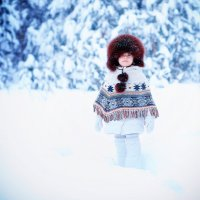 Зима :: Мария Воронина