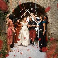 Свадьба в ущелье дракона :: Арсен Васильковский