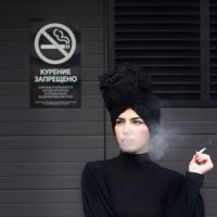 Правил нет :: Екатерина Анохина