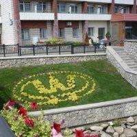 Белокуриха-курорт. :: Олег Афанасьевич Сергеев