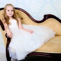 ангел... :: Ксения Барулина