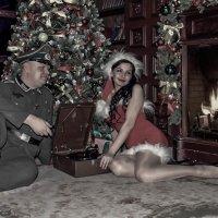 Рождество в Париже :: Dima Rann