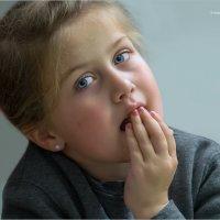 Наша девочка! :: Борис Херсонский