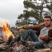 сделать огонь :: İsmail Arda arda