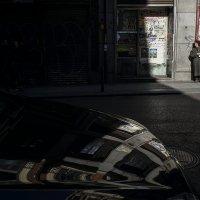 На улице Мадрида :: Людмила Синицына
