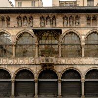 Архитектура Милана :: Witalij Loewin