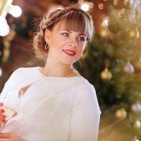 новый 2016 год :: Мария Дёмина