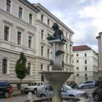 Зальцбург :: Ефим Хашкес