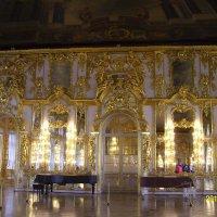 Большой (Тронный) зал :: Виктор Мухин