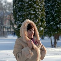 На прогулке :: Александр Бойко