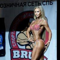Альбом «Откр. Чемпионат Северо-Запада по ББ и Ф.2015г.» :: Andrejj