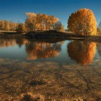 Осень :: Krasi St M