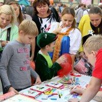 что нравится деткам :: Олег Лукьянов