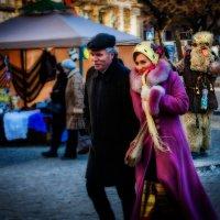 Черти в городе! :: Евгений Мокин