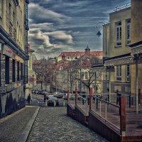 Karlovy Vary(Чехия) :: Константин Король