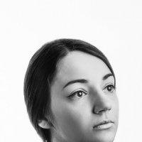 Ксения :: Анастасия Казакова