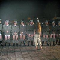 Закулисье съёмочных площадок-78. :: Руслан Грицунь