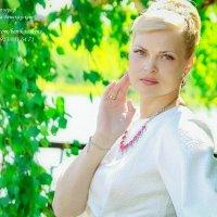 теплое лето :: Екатерина Беникаускене