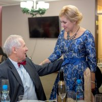 Выглядите прекрасно! :: Таня Харитонова