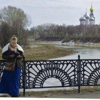 Повод для знакомства :: Ирина Бархатова