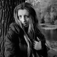Катерина :: Виктор Перякин