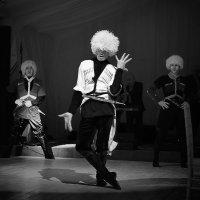 Национальный дух танца :: Vladimir Enso