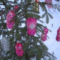 Со Старым Новым Годом ! :: Mariya laimite