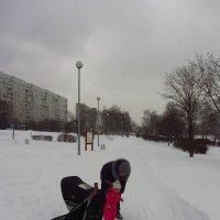Любят ли дети фотографироваться? :: Андрей Лукьянов