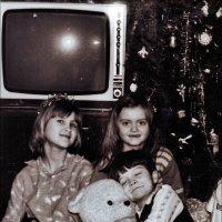 Новогодние воспоминания. 1982 г. :: Нина Корешкова