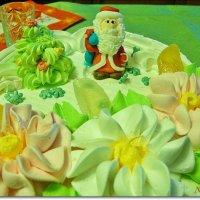 Новогодняя вкусняшка :: Лидия (naum.lidiya)