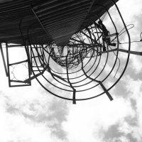 Анастасия nenay - Индастриал :: Фотоконкурс Epson