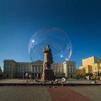 Александр Губарев - Ленин в пузыре