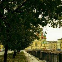 Александра Никитина - Канал Грибоедова