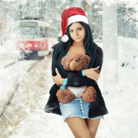 Любимая игрушка :: Valentina V.