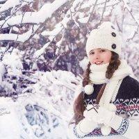 зимняя сказка :: Viktoria Lashuk