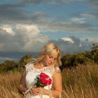 Невеста :: Наталья Белова