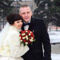 Пара :: Андрей Чичинин