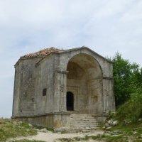 Гробница (дюрбе) Джанике-ханым. :: Наиля