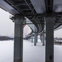 Под мостом :: Александр
