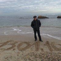 Старый Новый Год :: Владимир