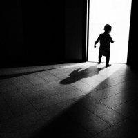 Малыш :: Александр Елизаров