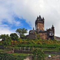 Schloss Reichsburg#1 :: Mikhail