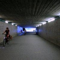 Свет в конце туннеля... :: Olga