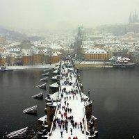 Карлов мост :: Ольга