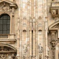 Фрагменты Миланского собора :: Witalij Loewin