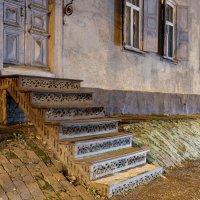 Остатки старого города :: Андрей Майоров